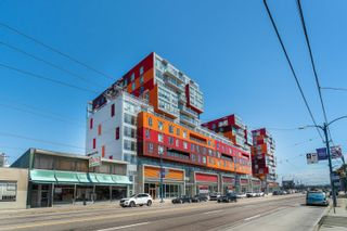 """Photo 32: PH9 955 E HASTINGS Street in Vancouver: Strathcona Condo for sale in """"Strathcona Village"""" (Vancouver East)  : MLS®# R2617989"""