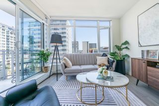 """Photo 2: 603 1775 QUEBEC Street in Vancouver: Mount Pleasant VE Condo for sale in """"OPSAL STEEL"""" (Vancouver East)  : MLS®# R2611143"""