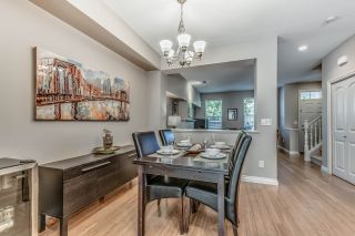"""Photo 5: 18068 70 Avenue in Surrey: Cloverdale BC Condo for sale in """"Provinceton"""" (Cloverdale)  : MLS®# R2186482"""