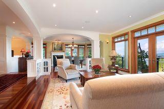 Photo 6: 935 WINDJAMMER Road: Bowen Island House for sale : MLS®# R2624775