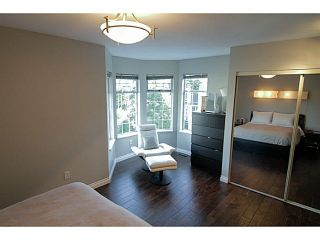 """Photo 12: 205 1180 FALCON Drive in Coquitlam: Eagle Ridge CQ Townhouse for sale in """"FALCON HEIGHTS"""" : MLS®# V1086366"""
