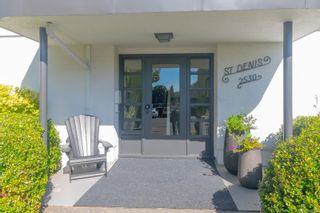 Photo 2: 6 2530 Windsor Rd in : OB South Oak Bay Condo for sale (Oak Bay)  : MLS®# 884019