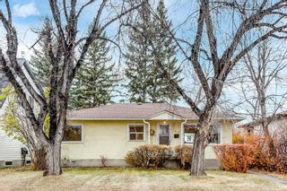 Main Photo: 1814 13 Avenue NW in Calgary: Hounsfield Heights/Briar Hill Detached for sale : MLS®# A1155416