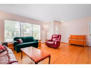 Photo 4: 112 FRANKLIN Drive SE in Calgary: Fairview House for sale : MLS®# C4020861