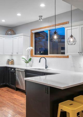 "Photo 10: 35 24185 106B Avenue in Maple Ridge: Albion Townhouse for sale in ""Trails Edge by Oakvale"" : MLS®# R2521377"