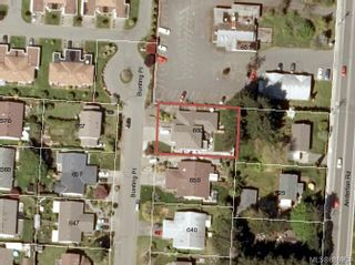 Photo 32: A 660 Bunting Pl in : CV Comox (Town of) Half Duplex for sale (Comox Valley)  : MLS®# 886984
