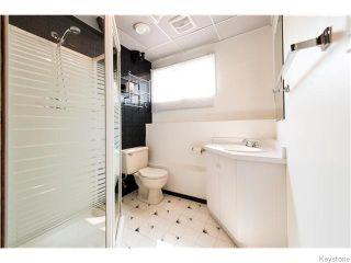 Photo 16: 30 BELL Bay in SELKIRK: City of Selkirk Residential for sale (Winnipeg area)  : MLS®# 1523827