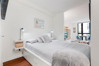 """Photo 17: 311 1295 RICHARDS Street in Vancouver: Downtown VW Condo for sale in """"THE OSCAR"""" (Vancouver West)  : MLS®# R2604115"""