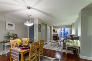 """Photo 3: 212 3811 HASTINGS Street in Burnaby: Vancouver Heights Condo for sale in """"MONDEO"""" (Burnaby North)  : MLS®# R2329152"""