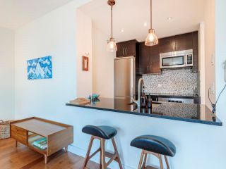 """Photo 11: 404 233 ABBOTT Street in Vancouver: Downtown VW Condo for sale in """"Abbott Place"""" (Vancouver West)  : MLS®# R2617802"""