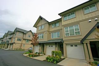 """Photo 13: 256 2501 161A Street in Surrey: Grandview Surrey Townhouse for sale in """"HIGHLAND PARK"""" (South Surrey White Rock)  : MLS®# F1209955"""