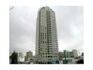 """Photo 1: 1101 7063 HALL Avenue in Burnaby: Highgate Condo for sale in """"EMERSON"""" (Burnaby South)  : MLS®# V971763"""