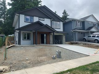 Photo 3: 2149 Salmon Rd in : Na University District House for sale (Nanaimo)  : MLS®# 877162