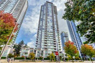 Photo 1: 311 6588 NELSON Avenue in Burnaby: Metrotown Condo for sale (Burnaby South)  : MLS®# R2538645