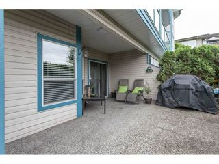 Photo 19: 201 5646 200 Street in Langley: Langley City Condo for sale : MLS®# R2075622