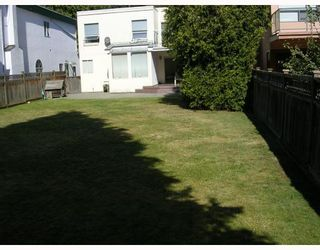 Photo 6: 690 SEYMOUR Boulevard in North_Vancouver: Seymour House for sale (North Vancouver)  : MLS®# V666378
