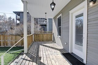 Photo 39: 1711 11 Avenue SW in Calgary: Sunalta Detached for sale : MLS®# A1081521