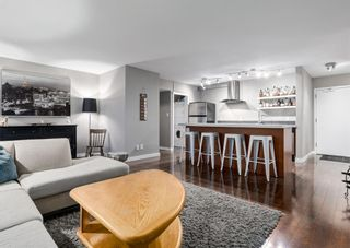 Photo 9: 701 300 MEREDITH Road NE in Calgary: Crescent Heights Apartment for sale : MLS®# A1083001