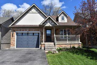 Photo 1: 39 Abbey Road: Orangeville House (Bungalow) for sale : MLS®# W5224403