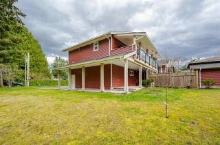 """Photo 40: 4537 SADDLEHORN Crescent in Langley: Salmon River House for sale in """"Salmon River"""" : MLS®# R2553970"""