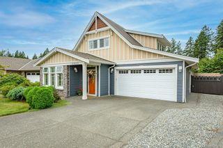Photo 2: 2460 Avro Arrow Dr in : CV Comox (Town of) House for sale (Comox Valley)  : MLS®# 884384