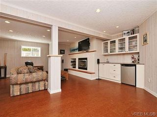 Photo 15: 858 Seamist Crt in VICTORIA: SE Cordova Bay House for sale (Saanich East)  : MLS®# 638215