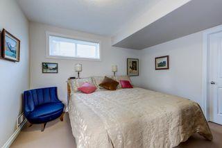 Photo 30: 6616 SANDIN Cove in Edmonton: Zone 14 House Half Duplex for sale : MLS®# E4264577