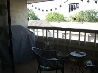 Photo 9: MISSION VALLEY Condo for sale : 2 bedrooms : 6257 Caminito Salado in San Diego
