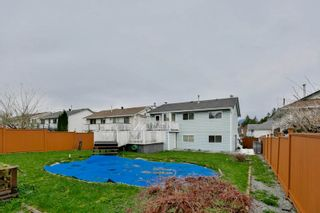 Photo 20: 23222 124 Avenue in Maple Ridge: East Central House for sale : MLS®# R2043289