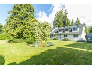 Photo 20: 31556 ISRAEL Avenue in Mission: Mission BC House for sale : MLS®# R2087582