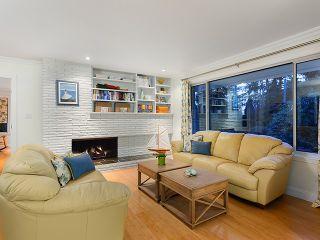 Photo 8: 1710 19th Street in Vancouver: House for sale : MLS®# V1011314