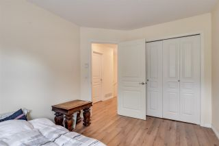 """Photo 18: 47 2351 PARKWAY Boulevard in Coquitlam: Westwood Plateau Townhouse for sale in """"WINDANCE"""" : MLS®# R2398247"""