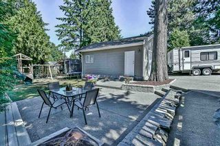 Photo 18: 11575 97 Avenue in Surrey: Royal Heights House for sale (North Surrey)  : MLS®# R2198554