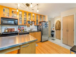 "Photo 10: 505 969 RICHARDS Street in Vancouver: Downtown VW Condo for sale in ""MONDRAIN II"" (Vancouver West)  : MLS®# R2537015"