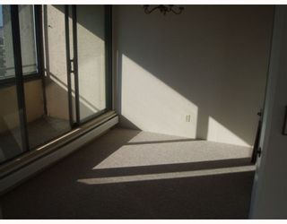 """Photo 6: 1901 1816 HARO Street in Vancouver: West End VW Condo for sale in """"HUNTINGTON"""" (Vancouver West)  : MLS®# V782728"""