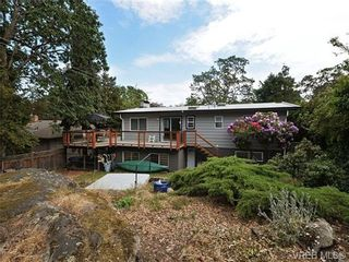Photo 20: VICTORIA REAL ESTATE For Sale = QUADRA HOME For Sale SOLD With Ann Watley