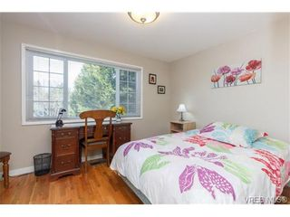 Photo 13: 4640 Falaise Dr in VICTORIA: SE Broadmead House for sale (Saanich East)  : MLS®# 718820