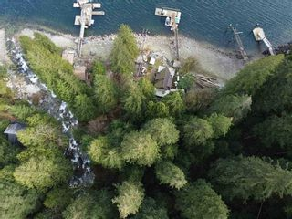 Photo 2: Lot 7 COLDWELL BEACH in North Vancouver: Indian Arm Land for sale : MLS®# R2591853