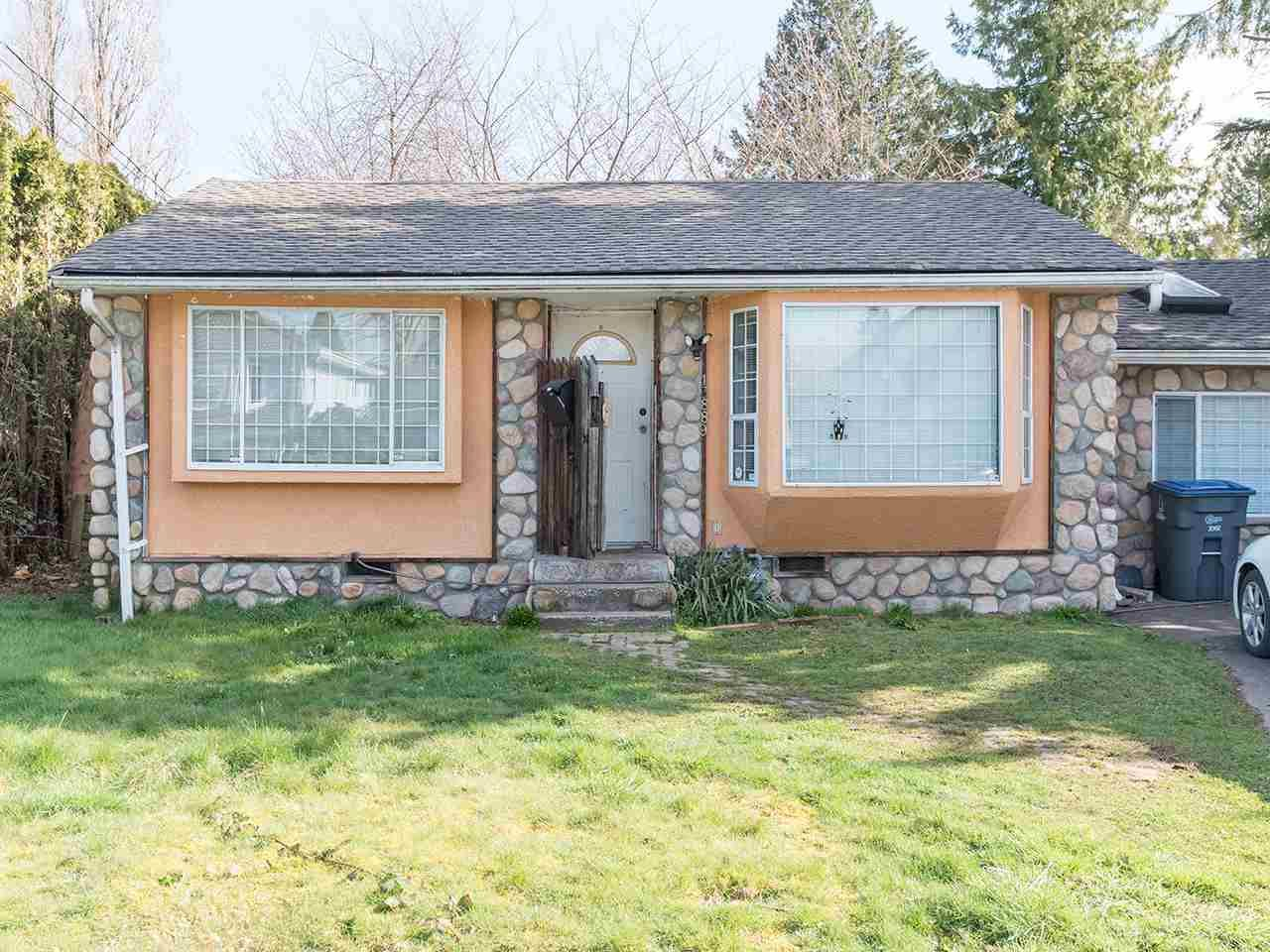 Main Photo: 13889 BRENTWOOD Crescent in Surrey: Bolivar Heights House for sale (North Surrey)  : MLS®# R2558673
