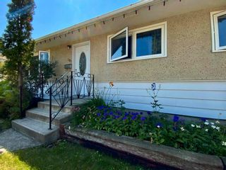 Photo 4: 101 Mayday Crescent: Wetaskiwin House for sale : MLS®# E4253724