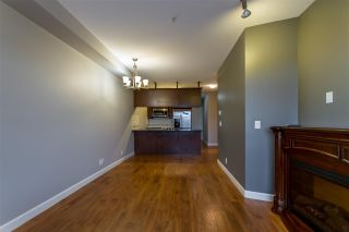 """Photo 2: 217 8328 207A Street in Langley: Willoughby Heights Condo for sale in """"Walnut Ridge 1"""" : MLS®# R2448353"""