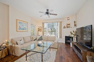 Photo 1: DOWNTOWN Condo for sale : 1 bedrooms : 1240 India St #421 in San Diego