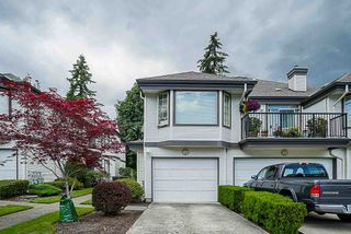 Photo 2: 49 15840 84 AVENUE in Surrey: Fleetwood Tynehead Townhouse for sale : MLS®# R2284673