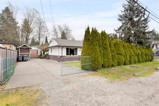 Photo 33: 9572 125 Street in Surrey: Queen Mary Park Surrey House for sale : MLS®# R2536790