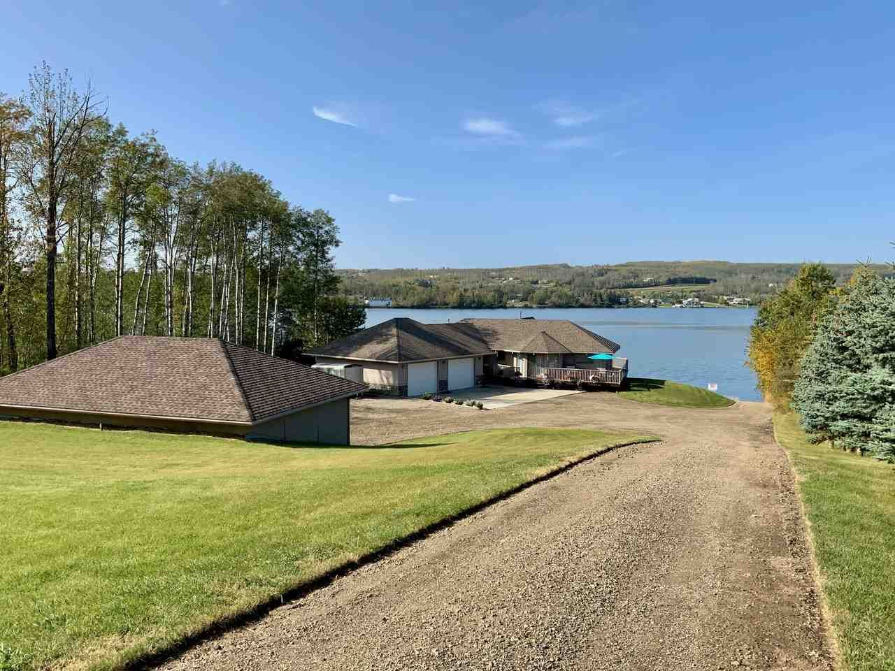 "Main Photo: 13143 PARADISE Street: Charlie Lake House for sale in ""HOSKER SUBDIVISION"" (Fort St. John (Zone 60))  : MLS®# R2532904"