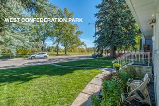Photo 4: 2823 Canmore Road NW in Calgary: Banff Trail Detached for sale : MLS®# A1153818