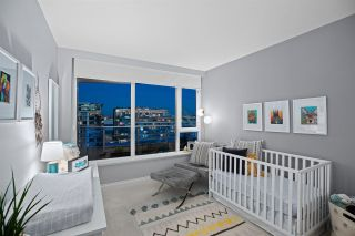 "Photo 15: 901 133 E ESPLANADE Avenue in North Vancouver: Lower Lonsdale Condo for sale in ""Pinnacle Residences at the Pier"" : MLS®# R2575541"