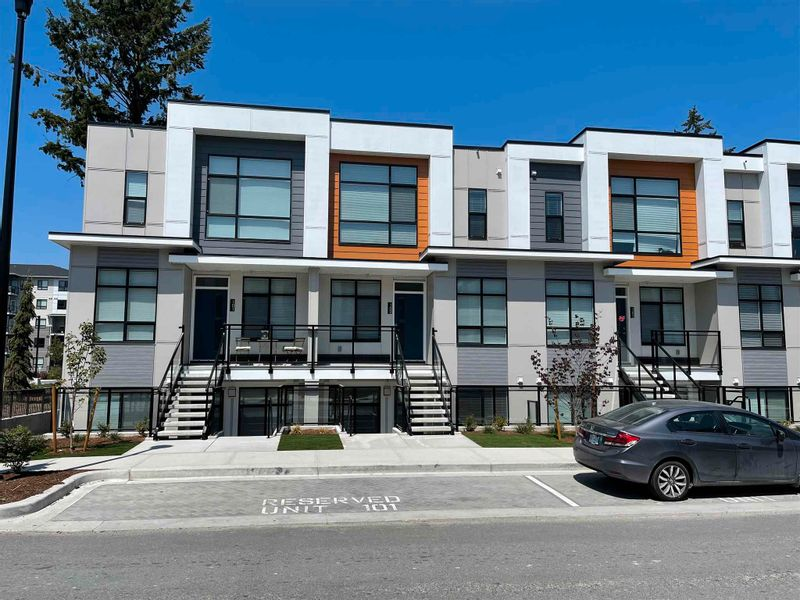 FEATURED LISTING: 102 - 46150 THOMAS Road Chilliwack