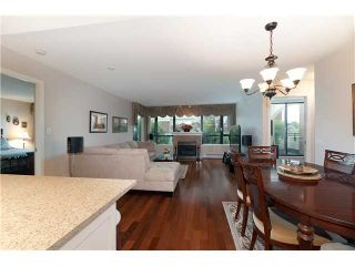 """Photo 12: 202 615 HAMILTON Street in New Westminster: Uptown NW Condo for sale in """"THE UPTOWN"""" : MLS®# V898518"""