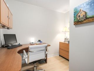 """Photo 9: 112 2628 YEW Street in Vancouver: Kitsilano Condo for sale in """"Connaught Place"""" (Vancouver West)  : MLS®# R2171360"""
